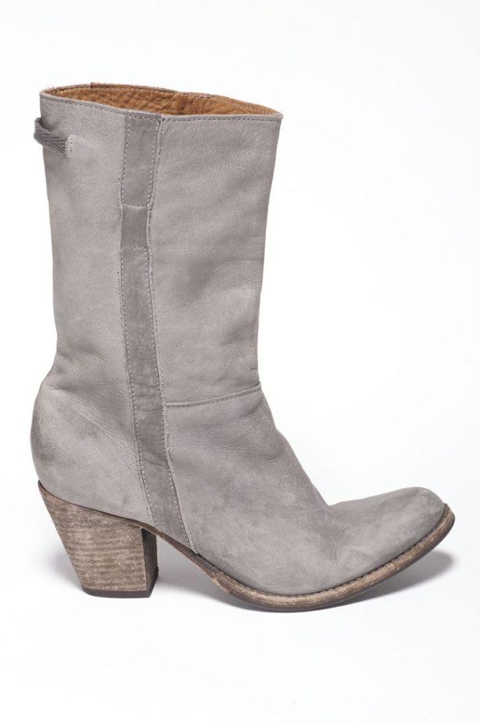 humanoid boot